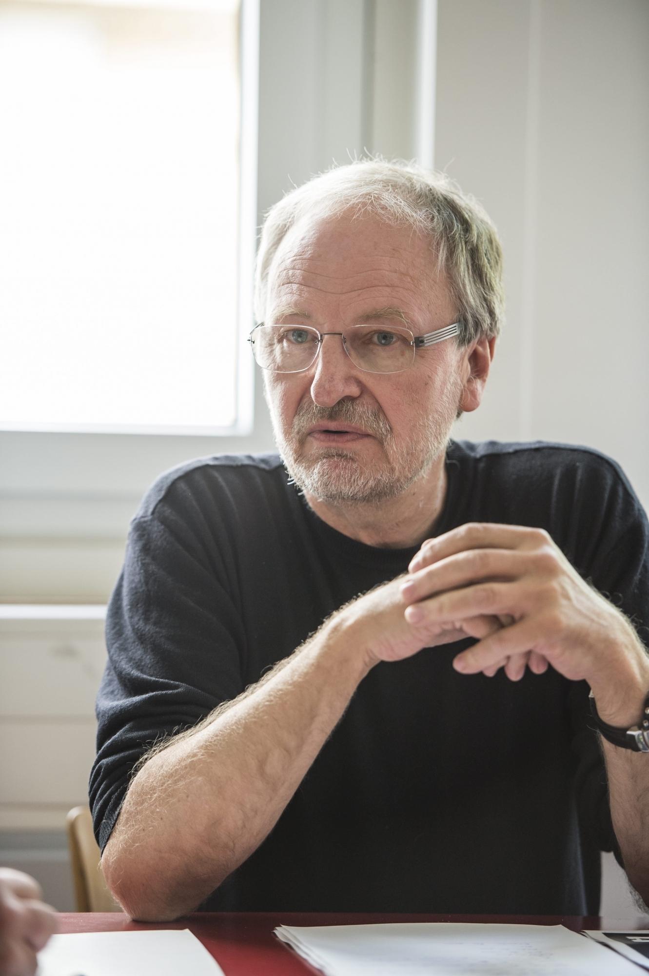Jean-Paul Mathey-de-l'Endroit
